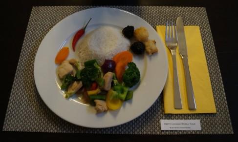 Loatischer_Gemüsewok