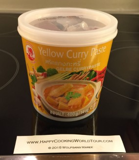 Yellow-Curry-Paste